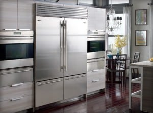 Sub Zero Appliances >> Maximize Your Sub-Zero Refrigerator Investment